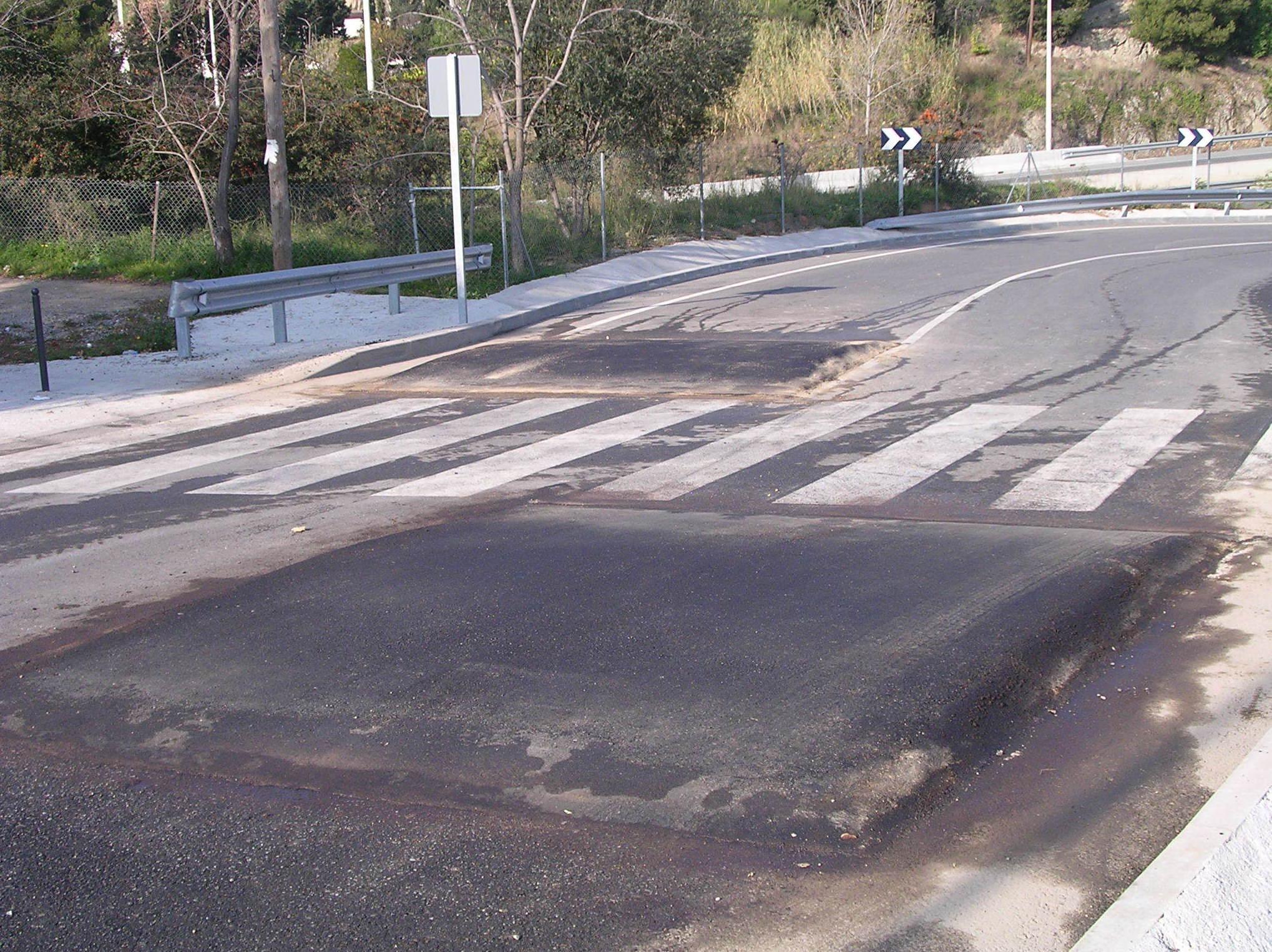 Foto 86 de Pavimentos industriales en Sant Boi de Llobregat | Paviasfalt