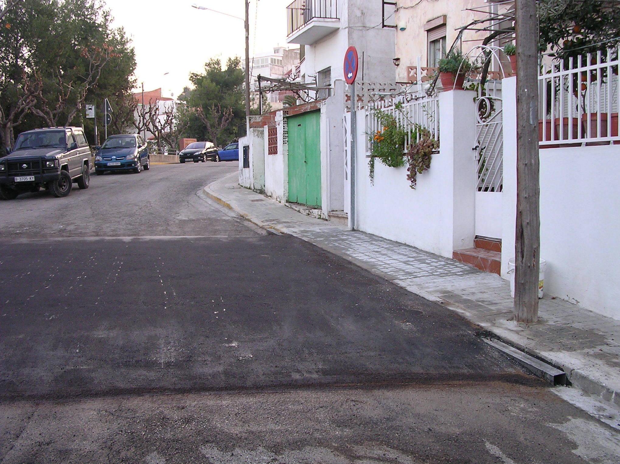 Foto 110 de Pavimentos industriales en Sant Boi de Llobregat | Paviasfalt