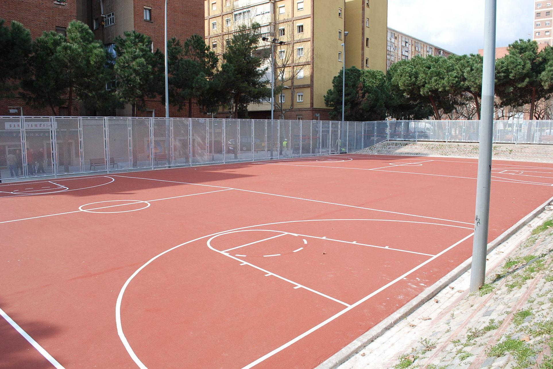 Foto 50 de Pavimentos industriales en Sant Boi de Llobregat | Paviasfalt