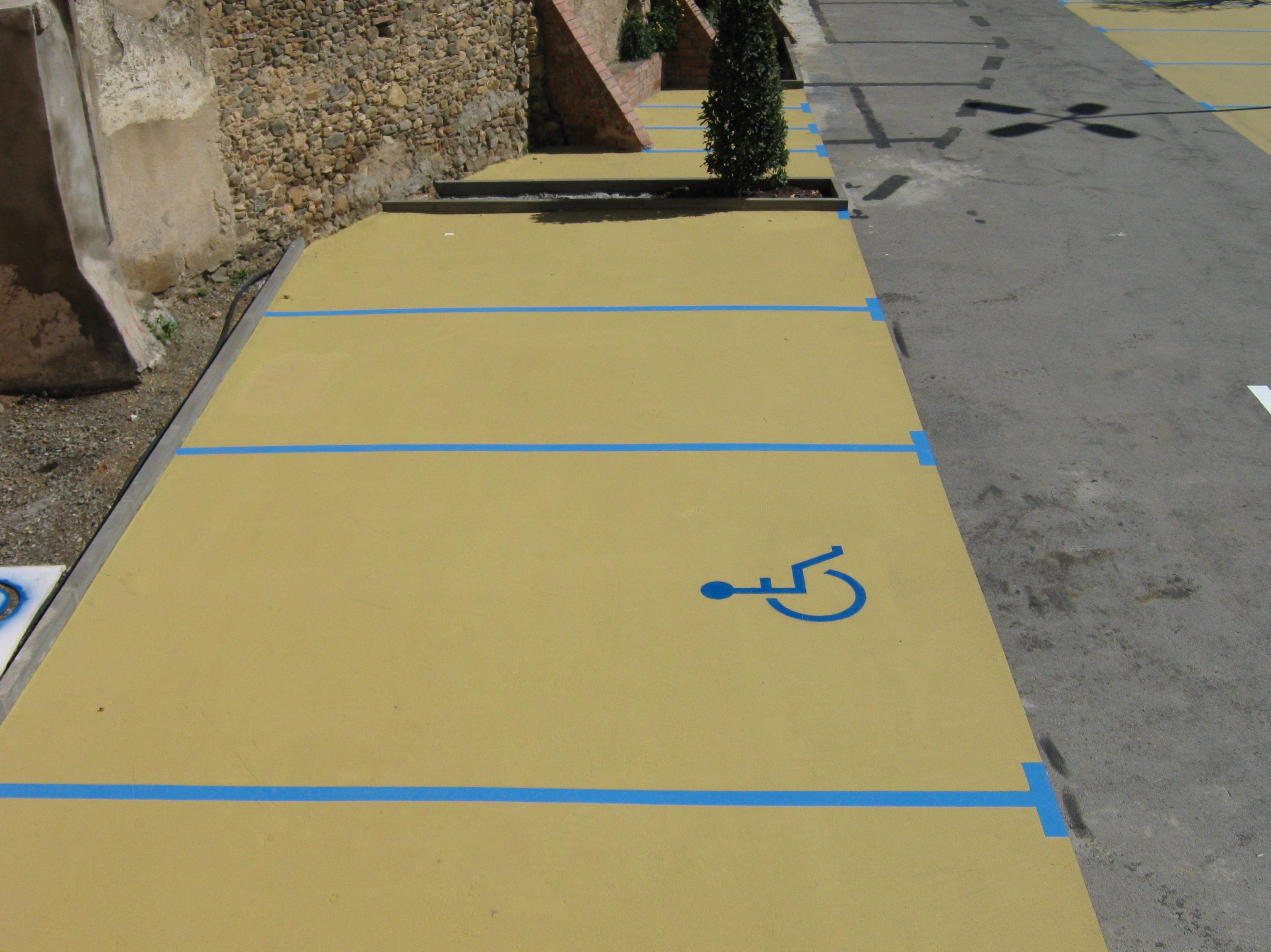 Foto 90 de Pavimentos industriales en Sant Boi de Llobregat | Paviasfalt