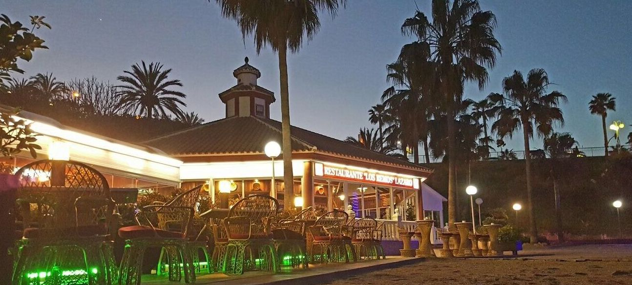 Restaurante los Remos Lazaro