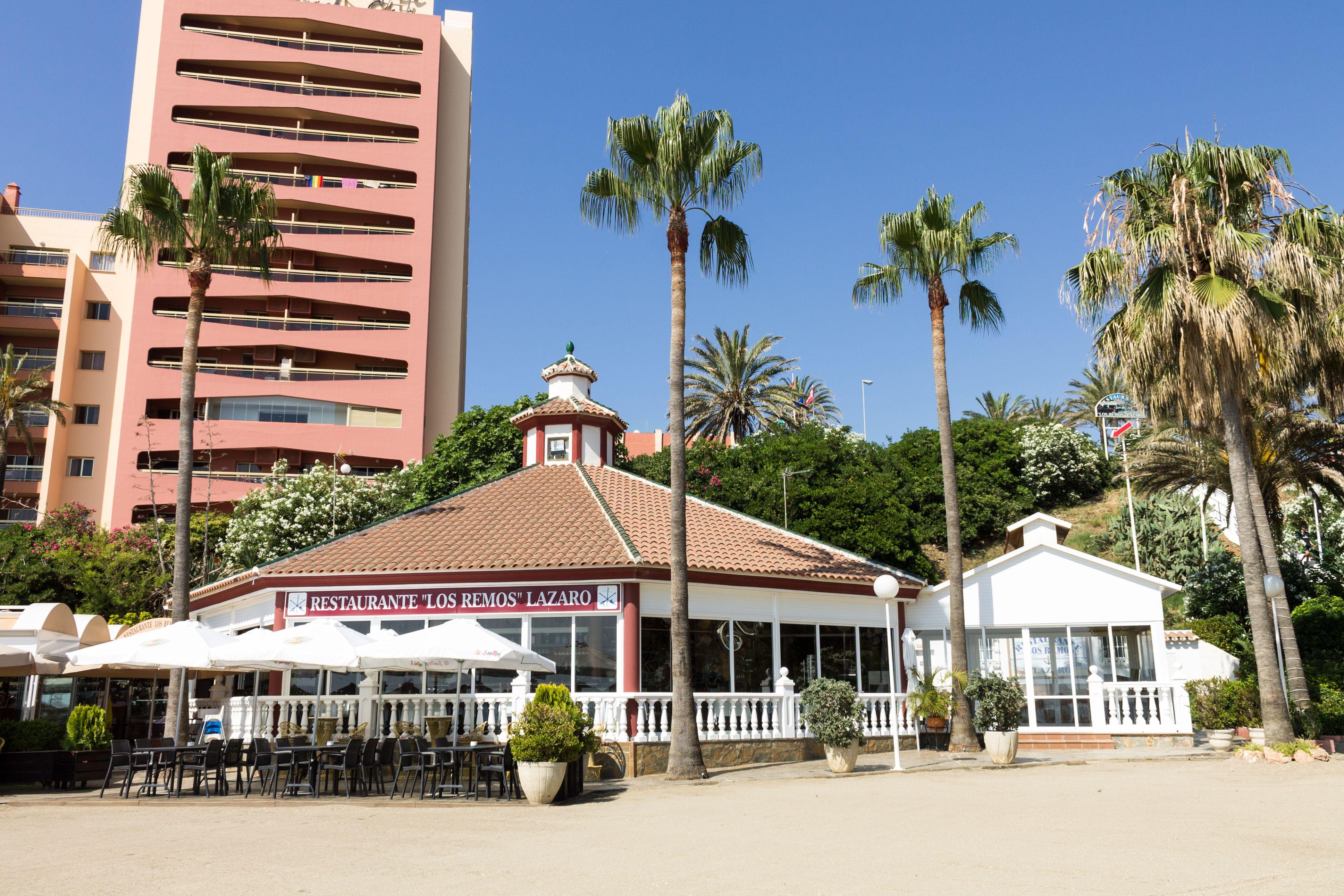 Restaurante para celebraciones en Benalmádena