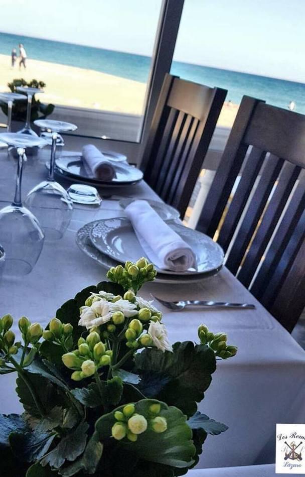 Foto 23 de Cocina mediterránea en Benalmádena | Restaurante Los Remos Lázaro