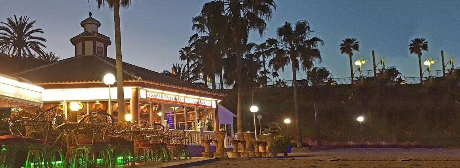 Reserva Online: RESTAURANTE LOS REMOS LÁZARO: Carta de Restaurante Los Remos Lázaro