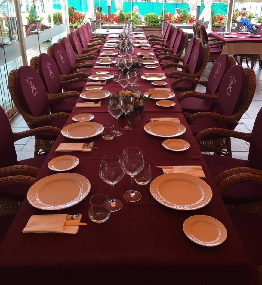 Foto 24 de Cocina mediterránea en Benalmádena | Restaurante Los Remos Lázaro