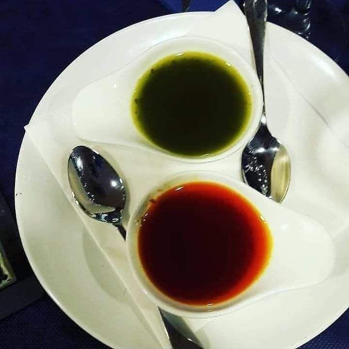 ¿Cuál es tu salsa favorita?
