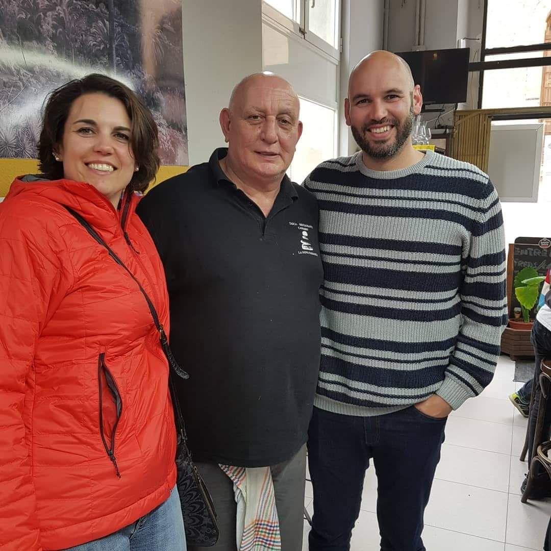 Foto 16 de Restaurante especializado en cocina canaria en  | Tasca Canaria La Nova Grangeta