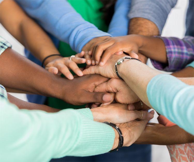 Partners: Our organisation de NGO HIAF