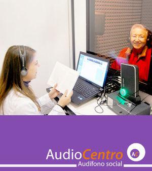 Foto 2 de Audífonos en Madrid | Centro auditivo Conchi Prieto
