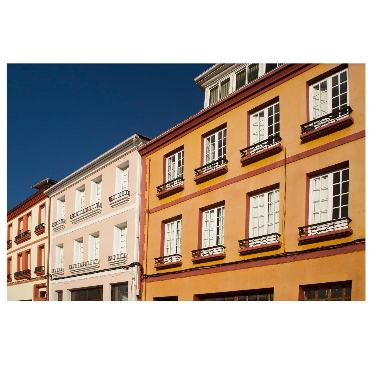 Reformas en fachadas: Trabajos  de Baljoviedo