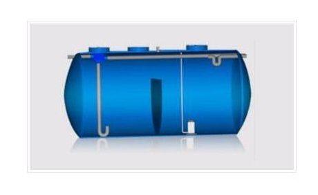 Depósitos para aguas pluviales: Productos de Technotank