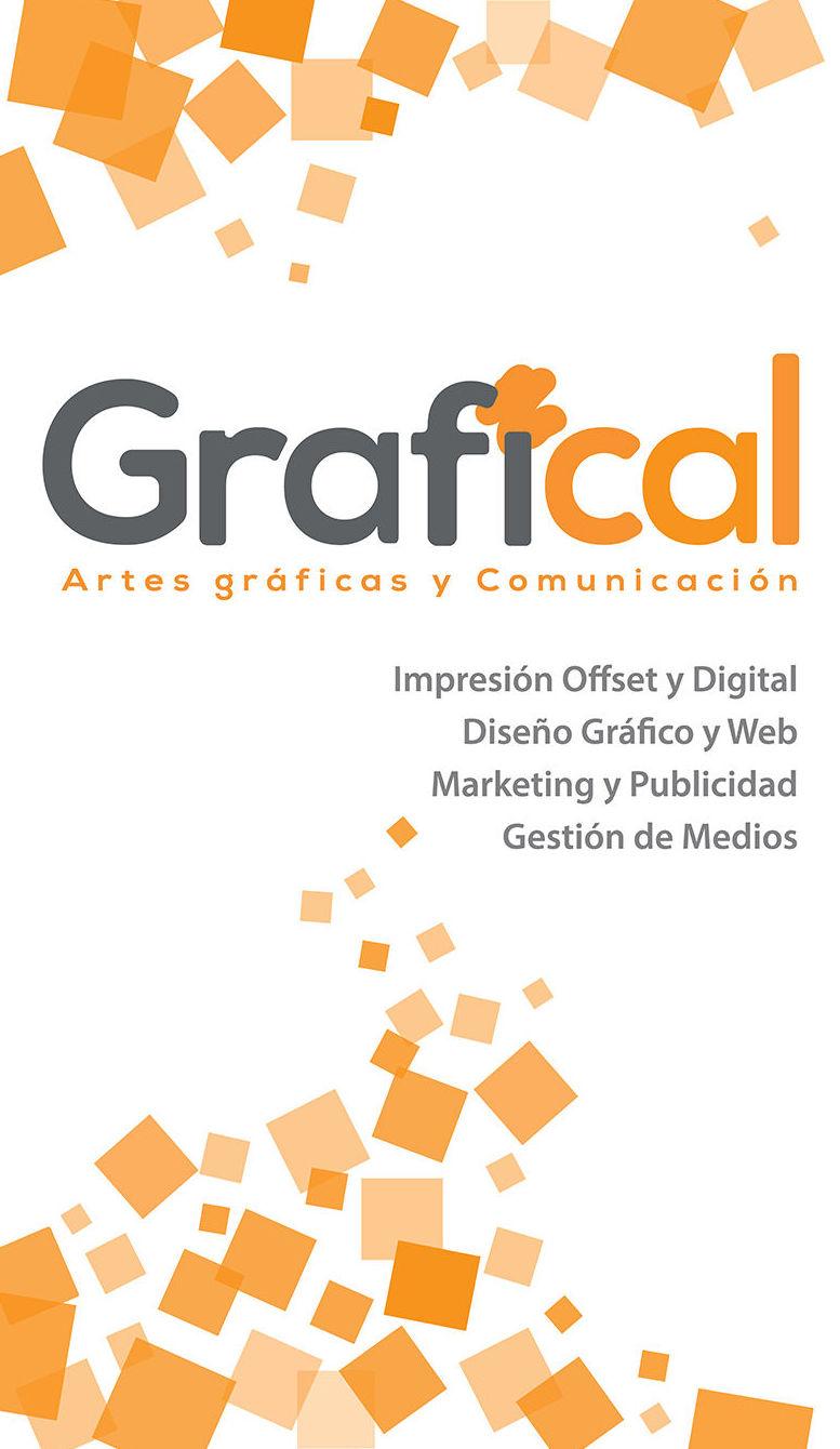 Foto 2 de Imprentas en Soria | Grafical, S.L.