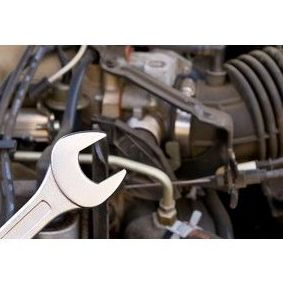 Mecánica rápida: Servicios de Geiser