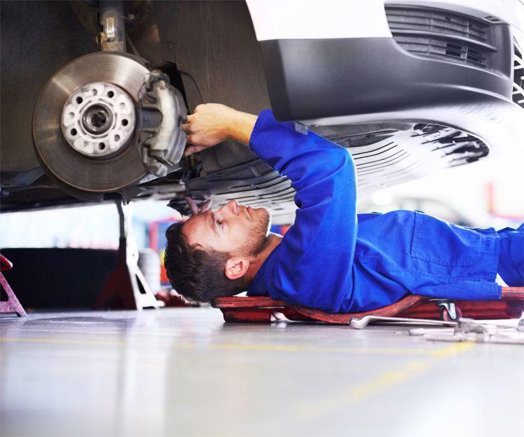 Mecánicos profesionales en Huelva
