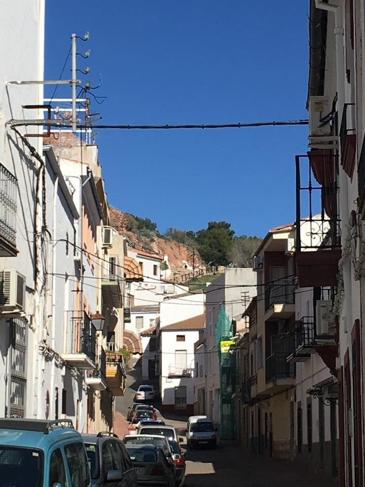 Obras y urbanismos: Servicios de Ayuntamiento de Vilches