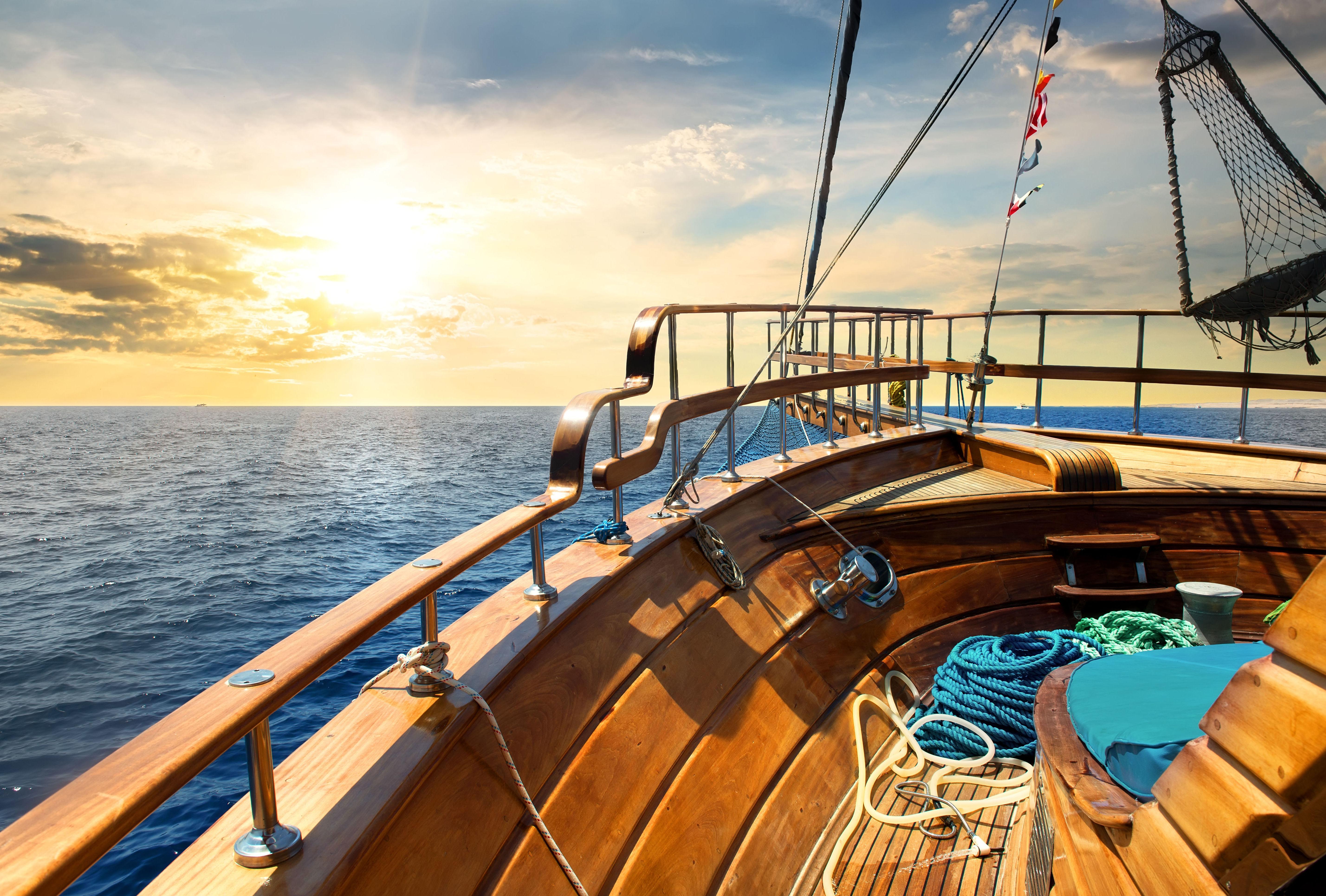 Legalización de embarcaciones