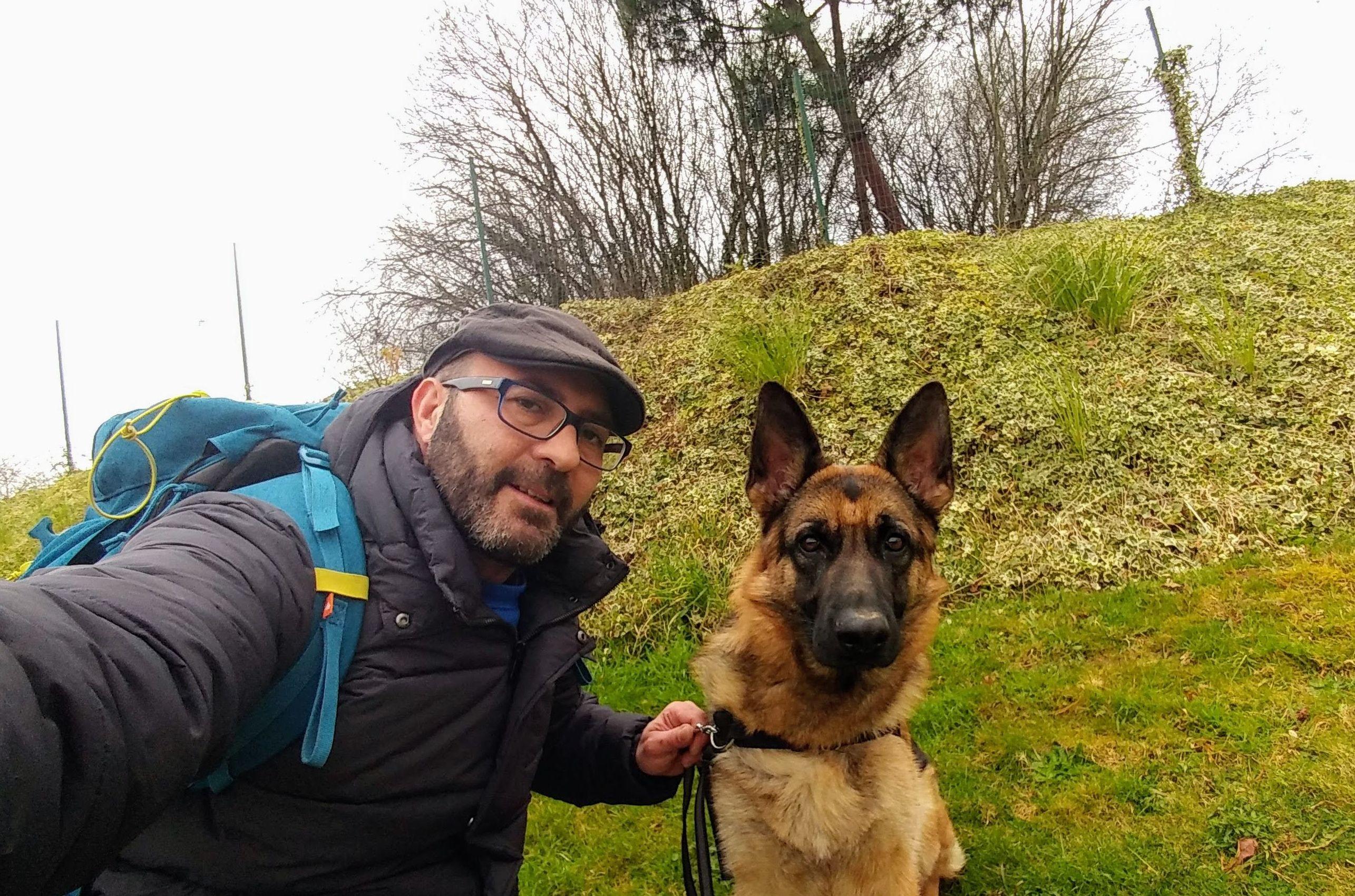 Rutas Caninas: Servicios de CaminoCan