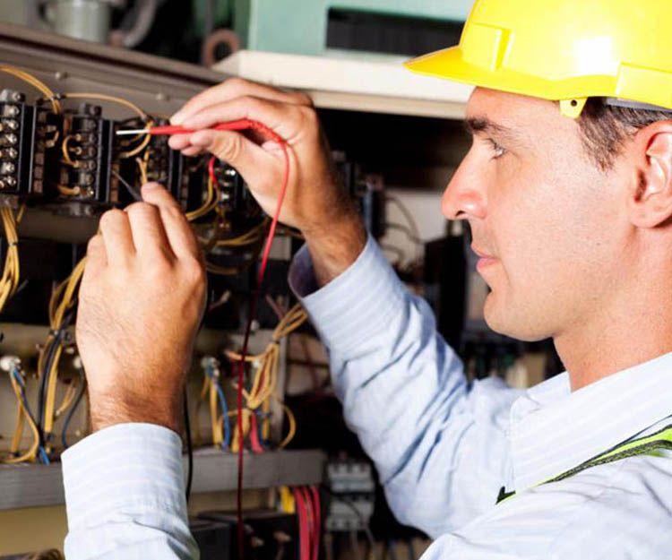 Electricista a domicilio en Alicante