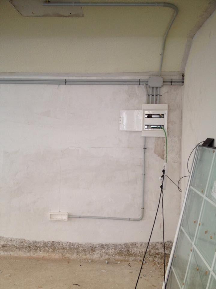 Reformas de instalaciones eléctricas en Alicante