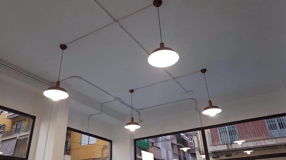 Renovación de instalaciones: Proyectos de IVAN ELECTRICIDAD S.L.U.