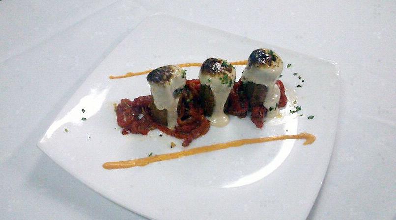 Restaurante para comidas de grupo en Bilbao