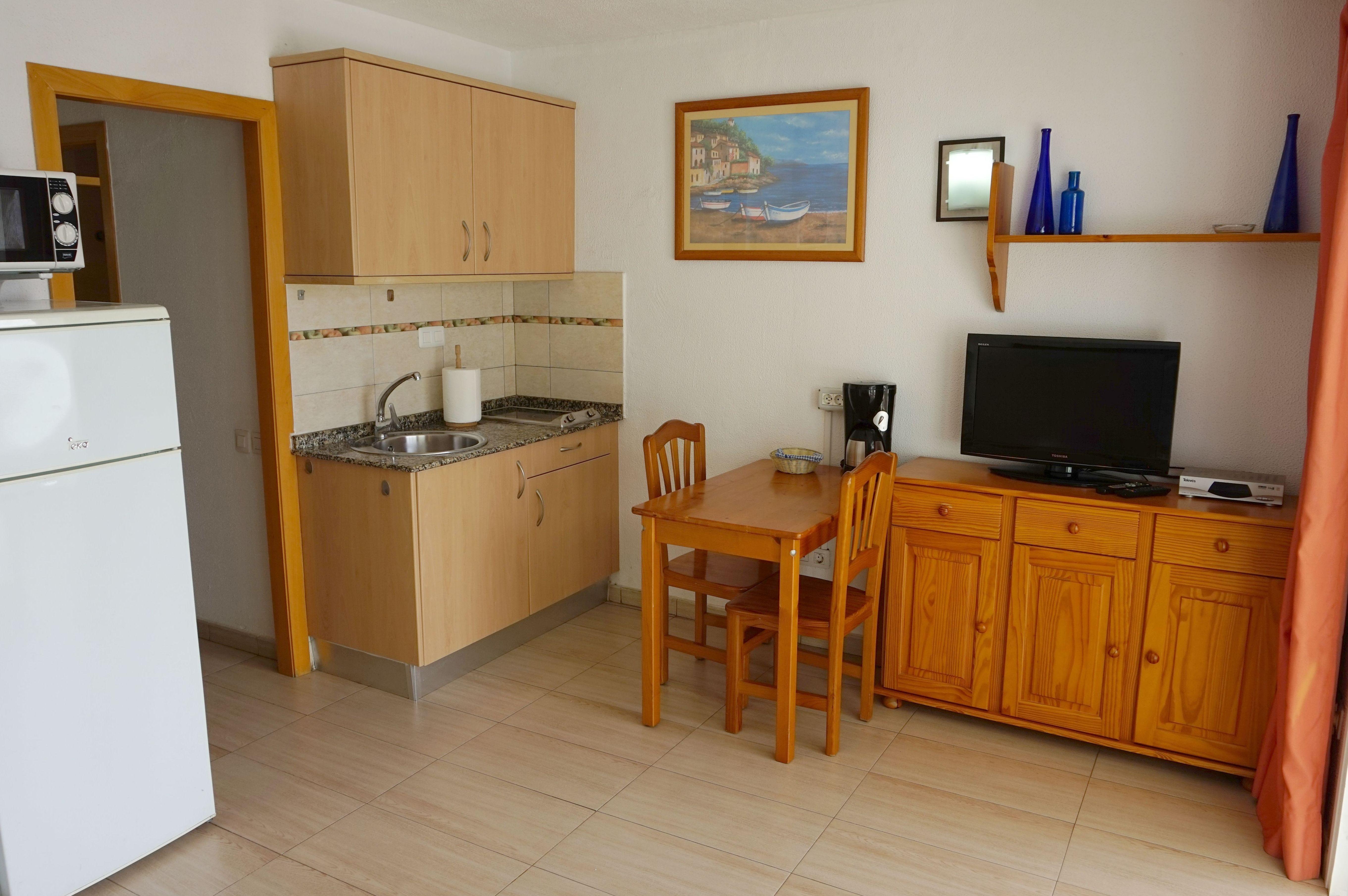Alquiler de apartamentos para vacaciones en Las Palmas