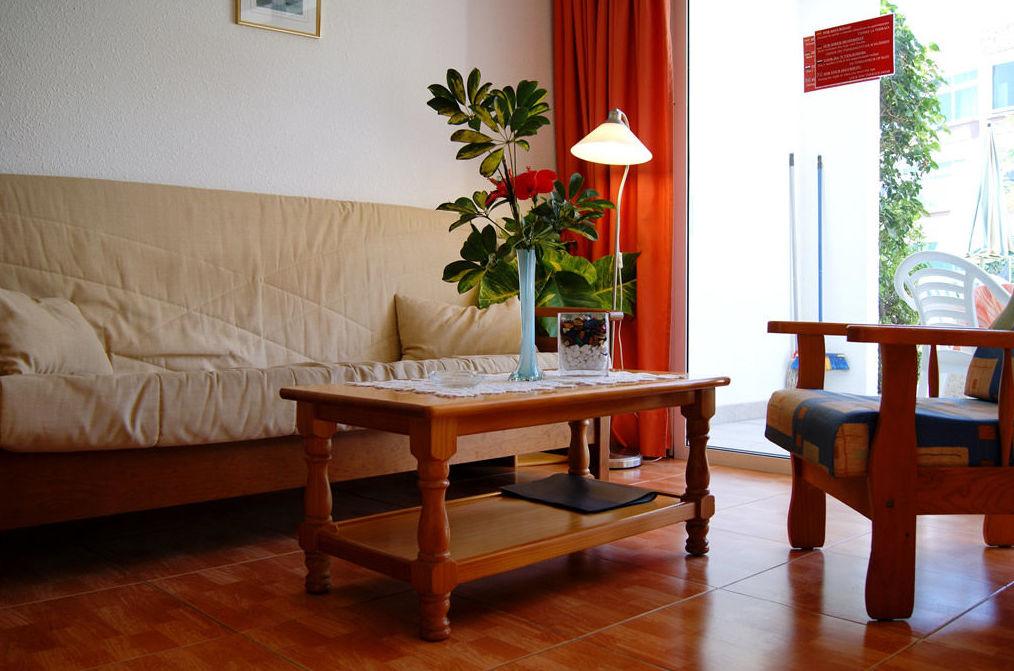 Alquiler de apartamentos en Las Palmas