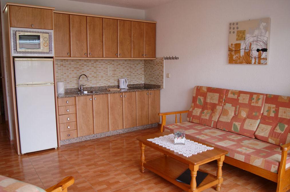 Apartamentos turísticos en Las Palmas