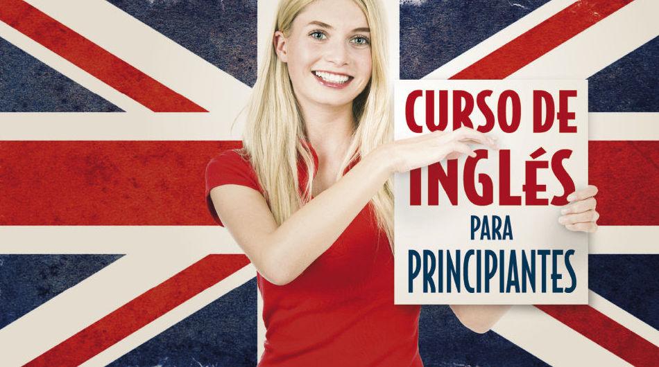 Inglés para principiantes en Valladolid