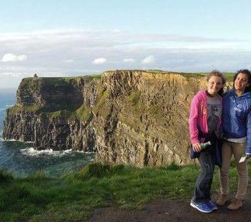 West Ireland