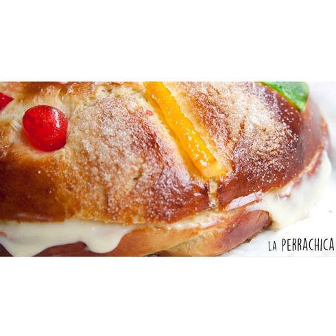 Roscón: Carta de Restaurante La Perrachica