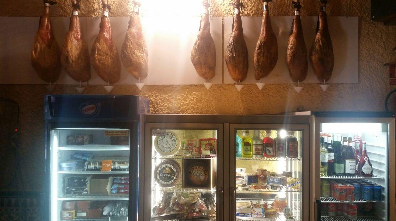 Foto 40 de Restaurante en Madrid | Restaurante Bodegón Ciri