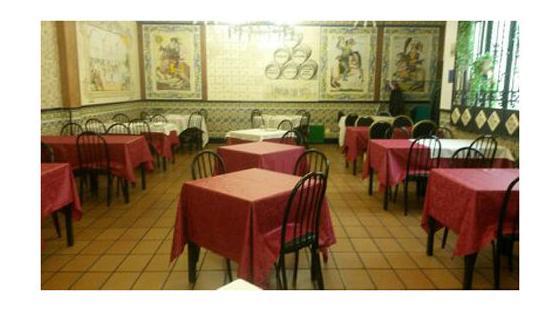 Restaurante - Taberna de cocina tradicional en Usera