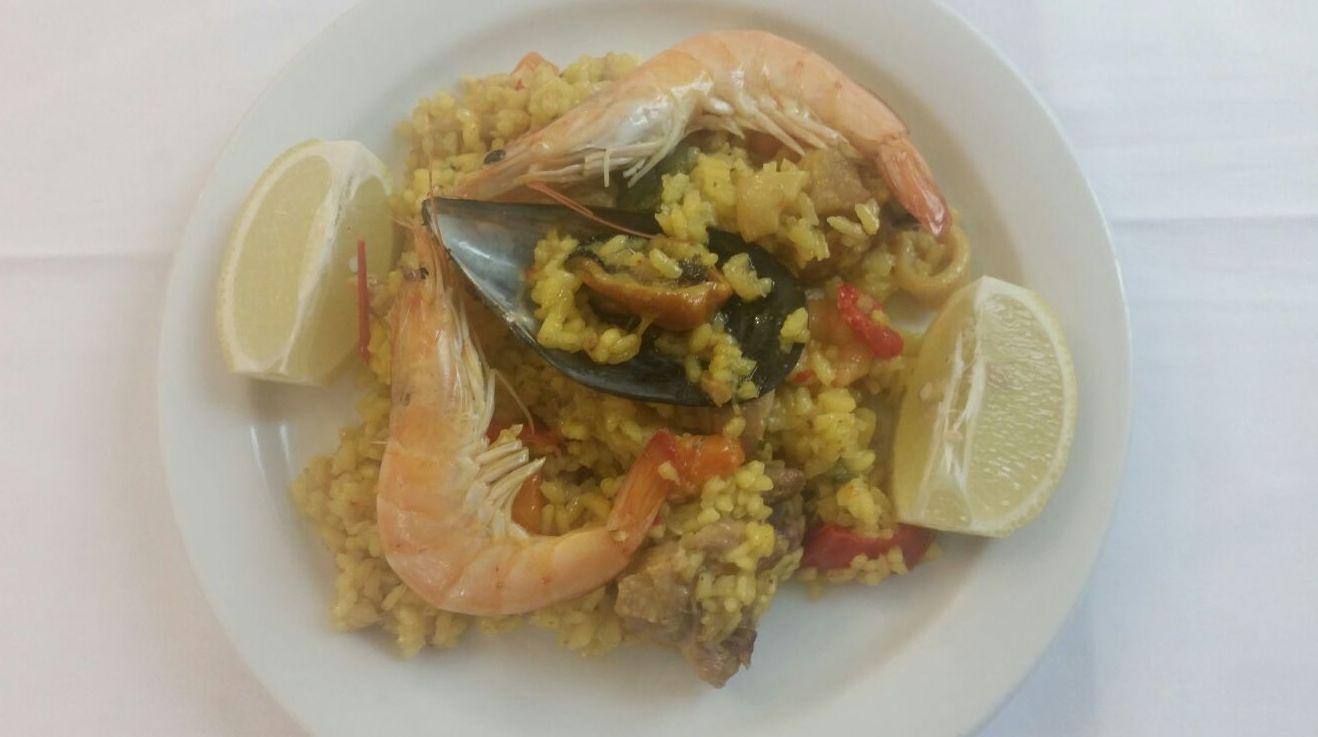 Foto 16 de Restaurante en Madrid | Restaurante Bodegón Ciri