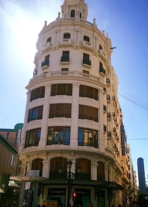 Rehabilitación integral de edificios en Valencia
