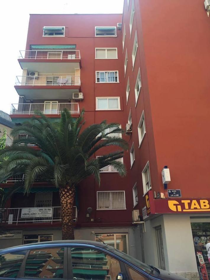 Empresa de pintura de fachadas en Valencia