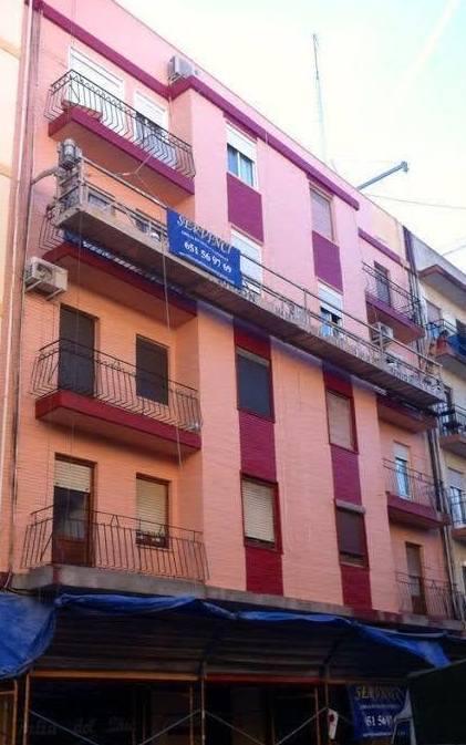 Empresa de reformas de edificios