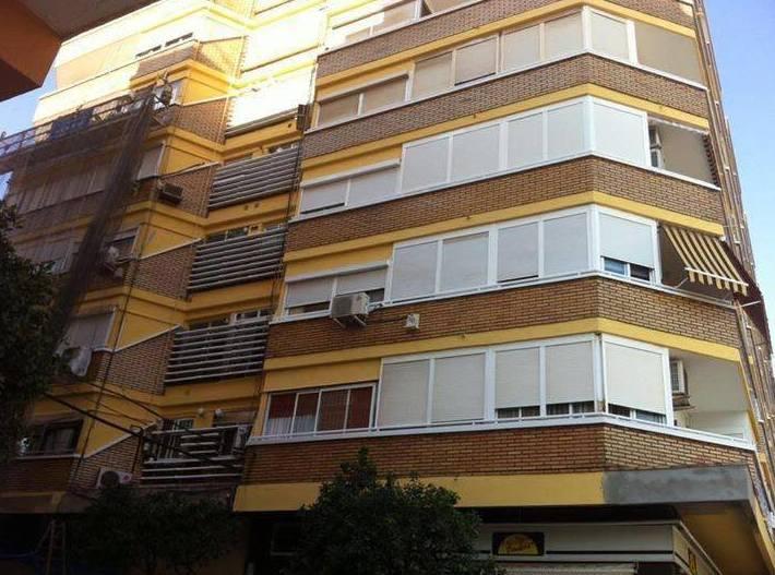 Rehabilitaciones de fachadas en Valencia