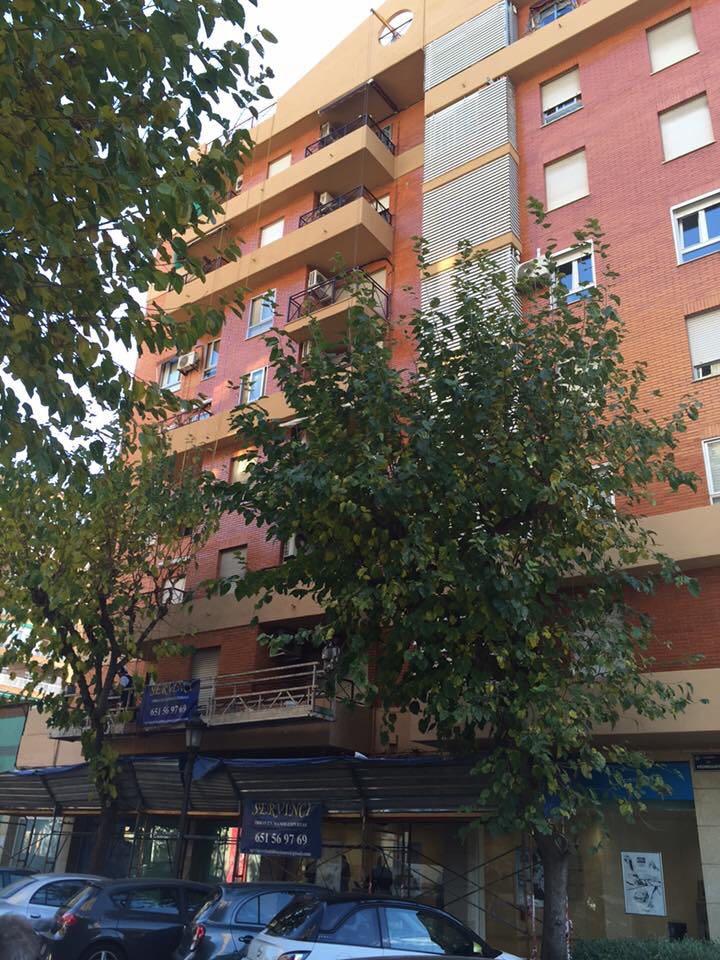 Foto 31 de Rehabilitación de edificios en València | Servinci Rehabilitación y Mantenimiento
