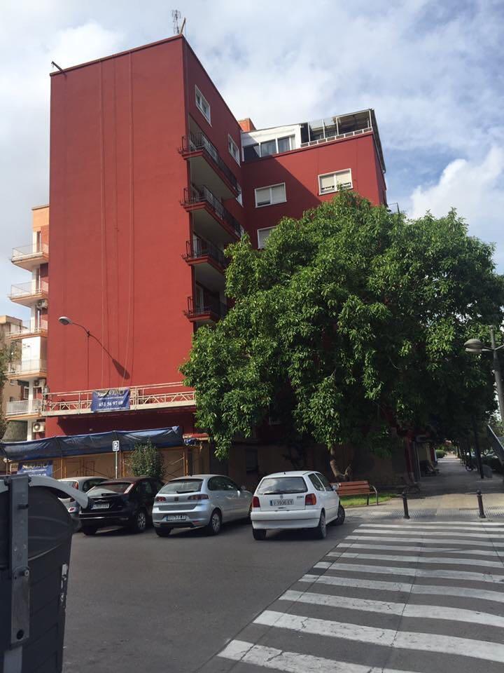 Foto 32 de Rehabilitación de edificios en València | Servinci Rehabilitación y Mantenimiento
