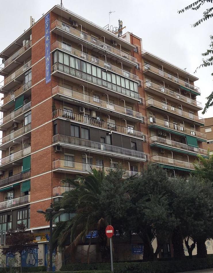 Empresa de reforma de fachadas en Valencia