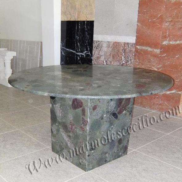 Mesa de granito Marinace