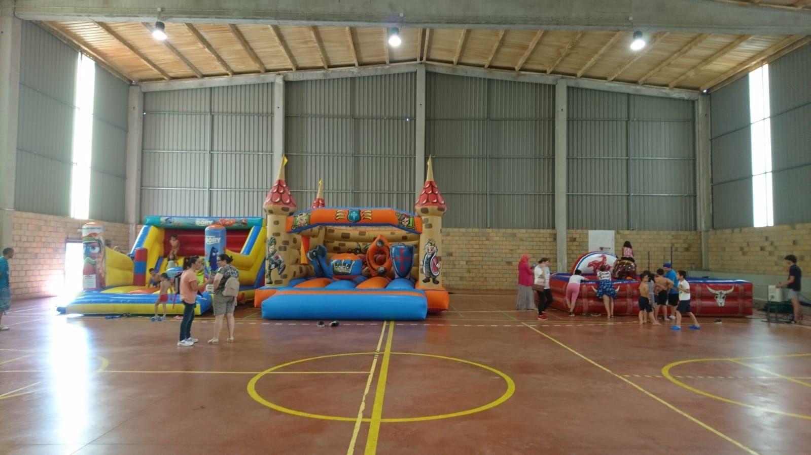 Fiestas infantiles en Vigo