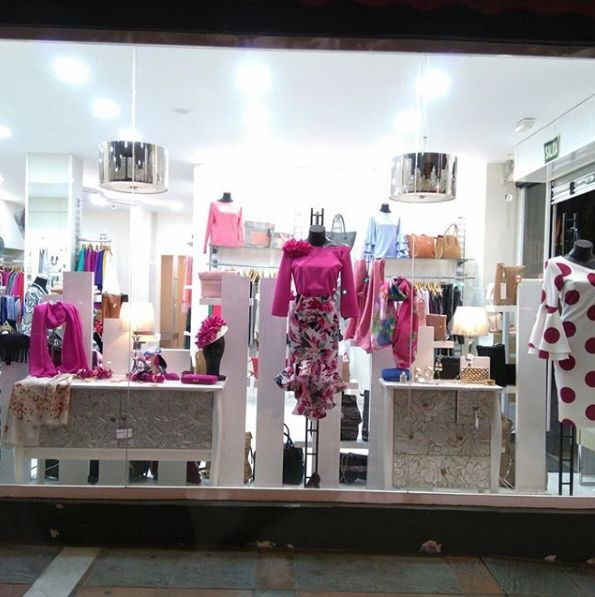 Women party clothes Fuengirola