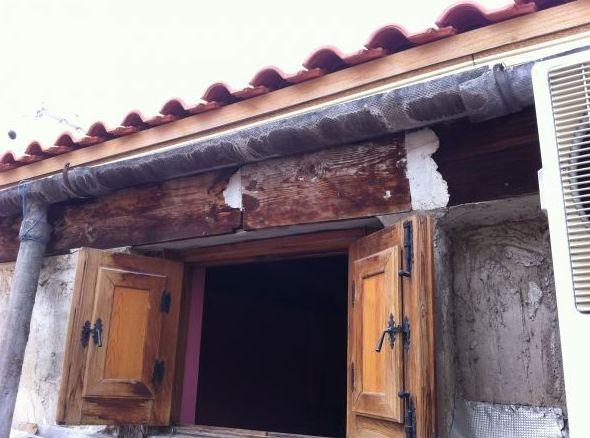 Rehabilitaciones de casas antiguas