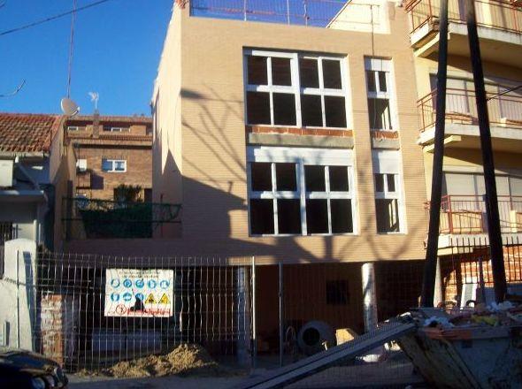 Rehabilitación - Reformas: Servicios de Constructora Martín Baños