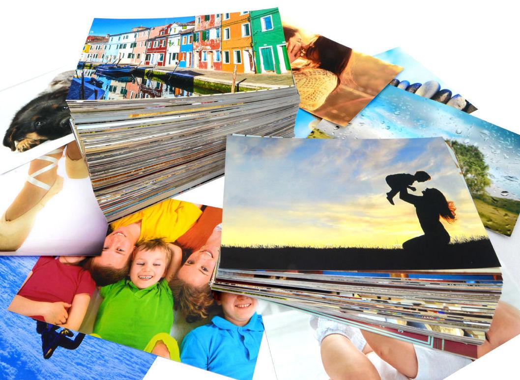 Impresión fotográfica: Catálogo de servicios de Systemphoto
