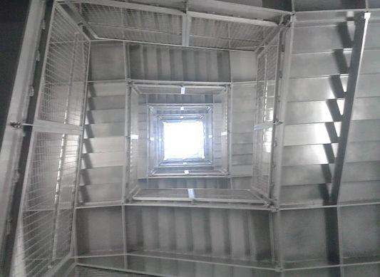 Foto 47 de Estructuras metálicas en  | Metalistería Barceló