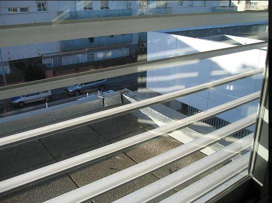 Foto 28 de Estructuras metálicas en  | Metalistería Barceló