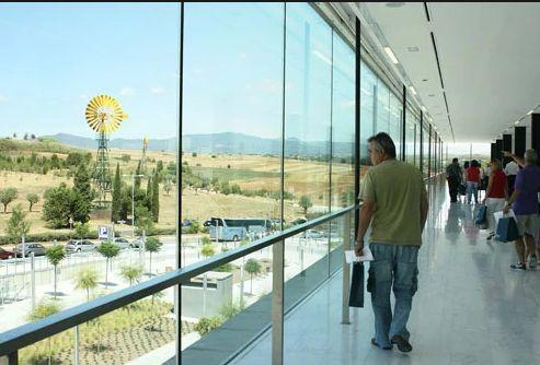 Foto 18 de Estructuras metálicas en  | Metalistería Barceló
